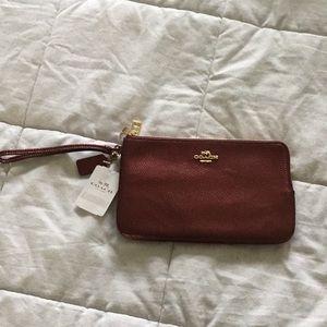 Women's wallet / wristlet